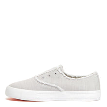Rocket Dog® Afina Light Grey Slip-on Sneaker
