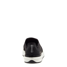 Becki Black Slip-on