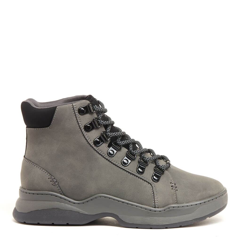 Crims Grey Boot