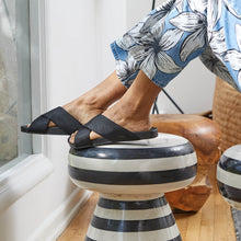 Edo Black Sandal. Shop Women's Flip Flops