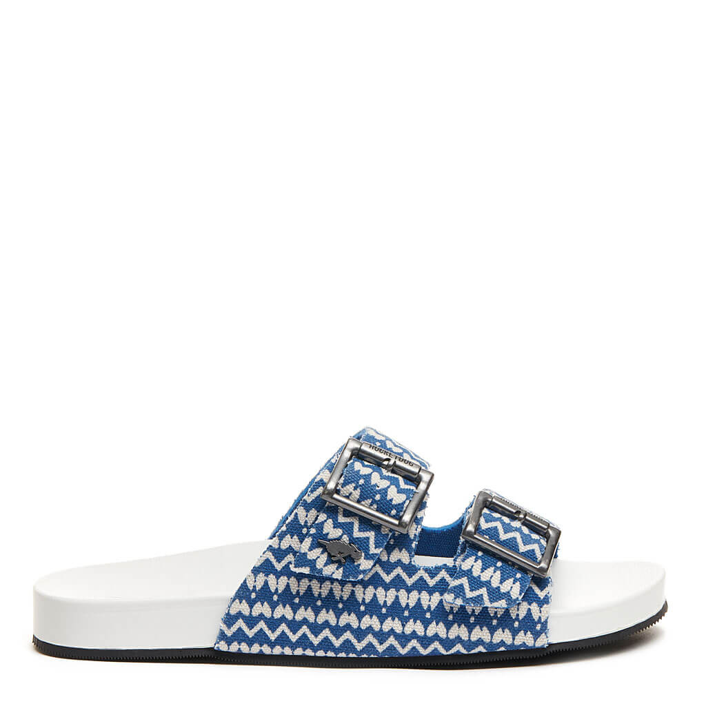 Rocket Dog® Esti Blue Slide Sandal
