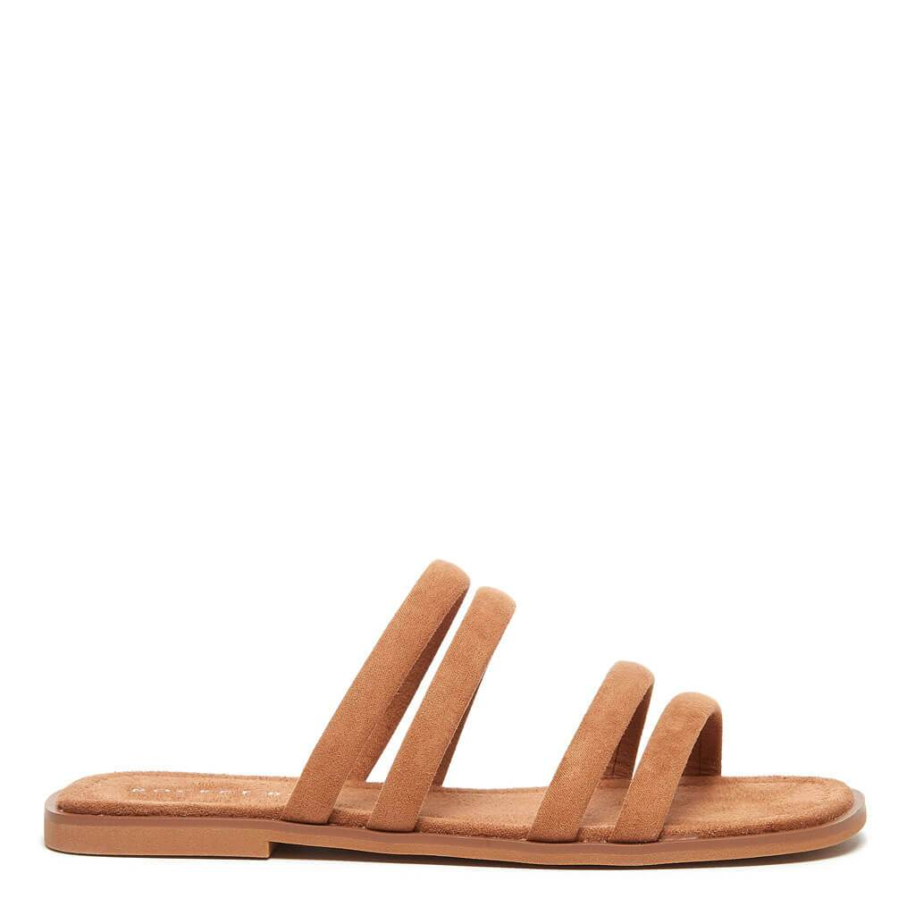 Rocket Dog® Felicia Tan Sandals
