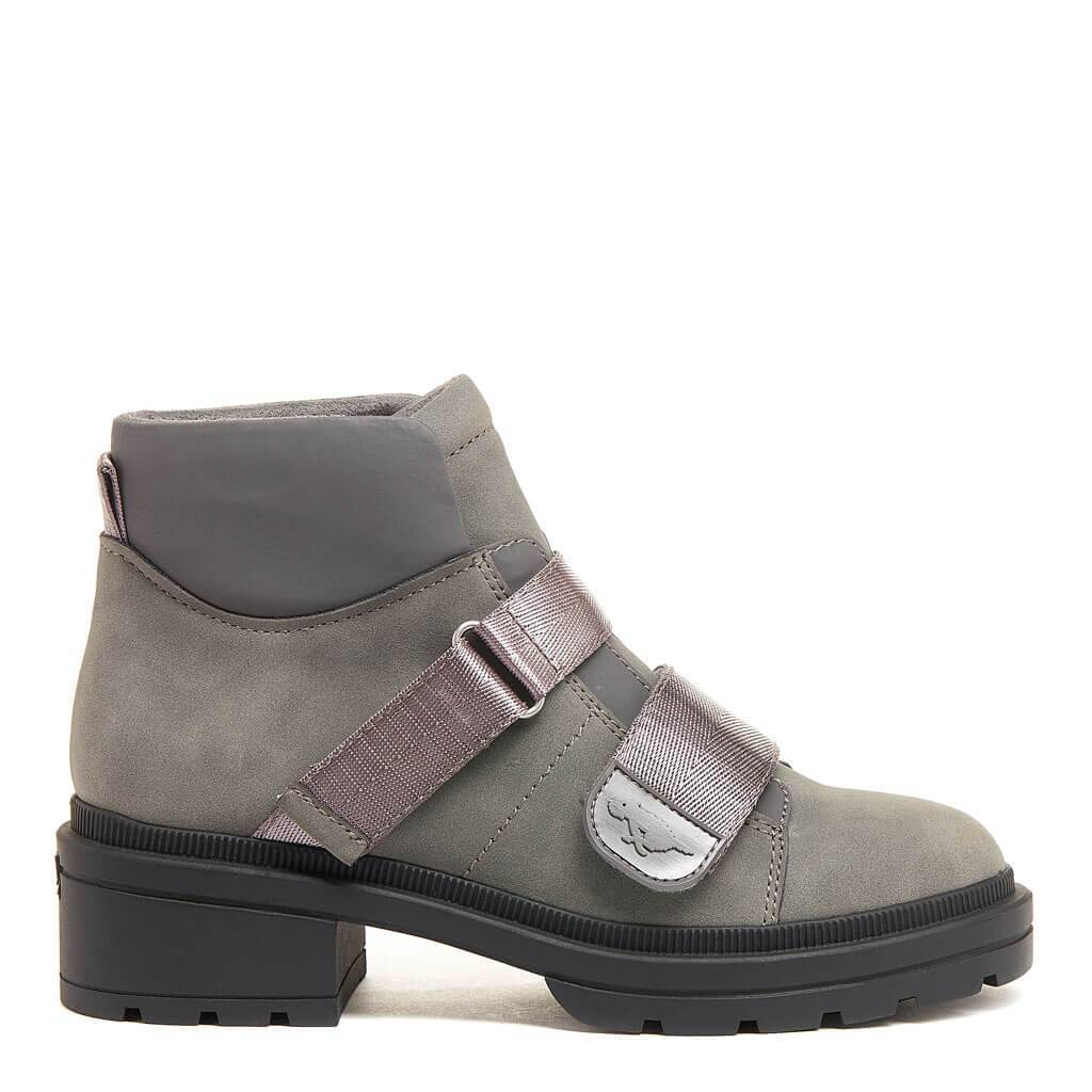 Rocket Dog® Ilani Dark Grey Boot
