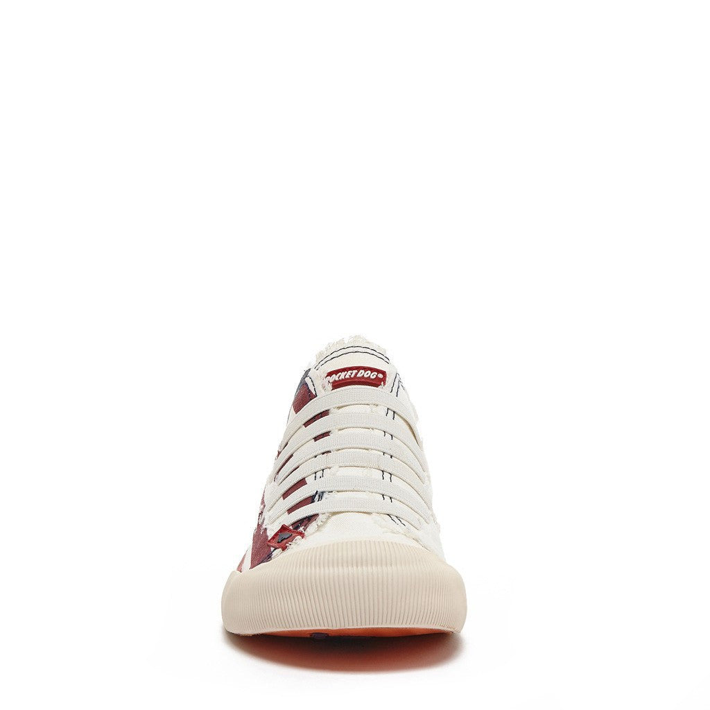 b2d7ac9813442 Joint USA Canvas Sneaker