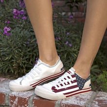 Joint USA Canvas Sneaker