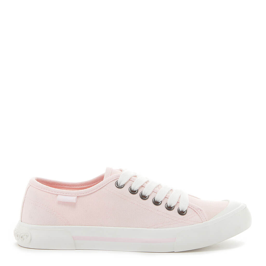 Jumpin Light Pink Sneaker from Rocket Dog®