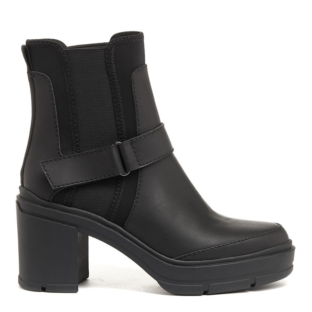 Kali Black Boot