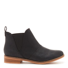 Maylon Black Ankle Boot