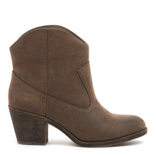 Soundoff Vintage Brown Boot