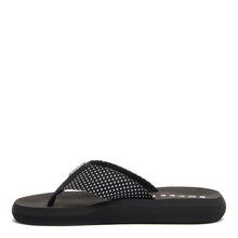 Spotlight Black Polka Dot Flip Flop