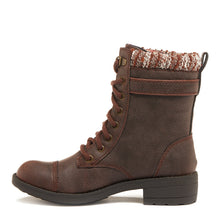 Thunder Brown Boot