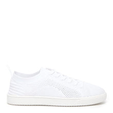 Rocket Dog® Tibor White Women's Knit Sneaker