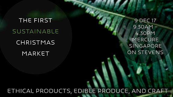 Sustainable Christmas Market