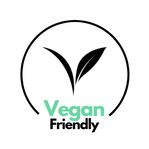 Vegan friendly icon