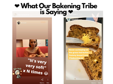 Keto bread reviews from Bakening customers