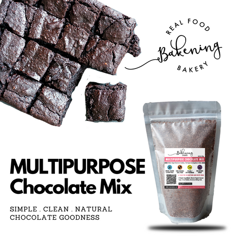 Multipurpose Chocolate Mix (V)