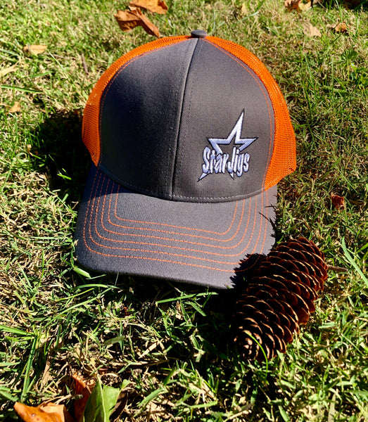 New Star Jigs Hats