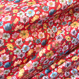 "Liberty of London Tana Lawn ""Cosmos"" by the Half Yard"