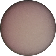 Pastel Glow Shank Button, Rose Petal, 2 sizes  CLOSEOUT 50 CENTS EACH