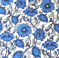 Liberty of London 'Astell Reece' Fine Cotton, Tana Lawn, 1/2 Yard