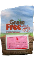 Grain free dog food Dublin Terenure