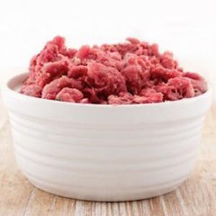 Dog Food Raw