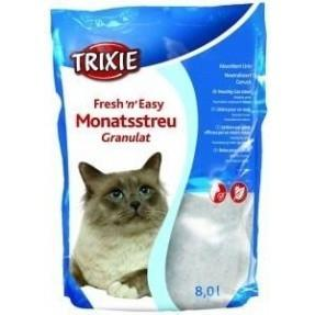 Trixie-Fresh'n'Easy Silicate Litter Granules, Cat Litter, Trixie, The Pet Parlour Terenure - The Pet Parlour Terenure Dublin