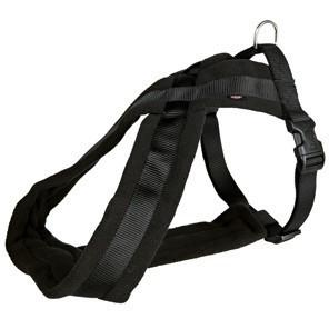 Trixie-Premium Touring Harness Black, Harness, Trixie, The Pet Parlour Terenure - The Pet Parlour Terenure Dublin