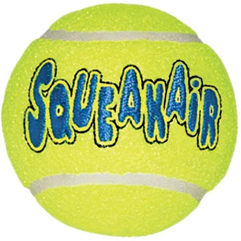 Kong Air Dog Squeaker Ball, Dog Toys, Kong, Pet Parlour Terenure - The Pet Parlour Terenure Dublin
