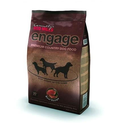Red Mills Engage Beef, Dry Dog Food, Red Mills, Pet Parlour Terenure - The Pet Parlour Terenure Dublin