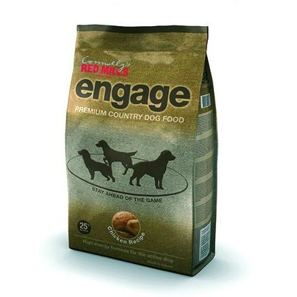 Red Mills Engage Chicken, Dry Dog Food, Red Mills, Pet Parlour Terenure - The Pet Parlour Terenure Dublin