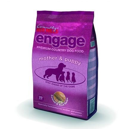 Red Mills Engage Mother & Puppy, Dry Dog Food, Red Mills, Pet Parlour Terenure - The Pet Parlour Terenure Dublin