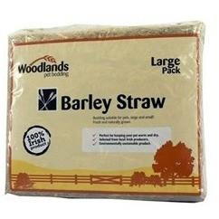 Woodlands Barley Straw