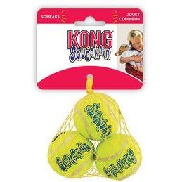 Kong Air Dog Squeaker Balls