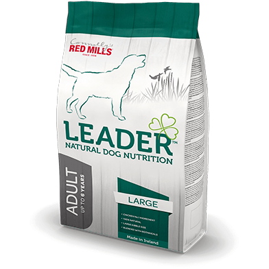 Red Mills Leader Adult Large Breed Dog, Dry Dog Food, Red Mills, Pet Parlour Terenure - The Pet Parlour Terenure Dublin
