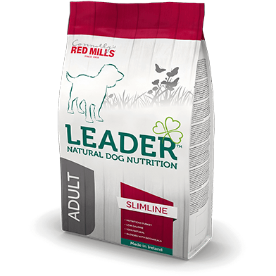 Red Mills Leader Adult Slimline Dog, Dry Dog Food, Red Mills, Pet Parlour Terenure - The Pet Parlour Terenure Dublin