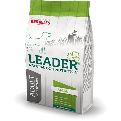 Red Mills Leader Adult Small Breed Dog, Dry Dog Food, Red Mills, Pet Parlour Terenure - The Pet Parlour Terenure Dublin