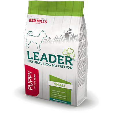 Red Mills Leader Puppy Small Breed Dog, Dry Dog Food, Red Mills, Pet Parlour Terenure - The Pet Parlour Terenure Dublin
