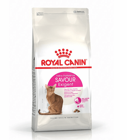 Royal Canin Savour Exigent, Dry Cat Food, Royal Canin, The Pet Parlour Terenure - The Pet Parlour Terenure Dublin