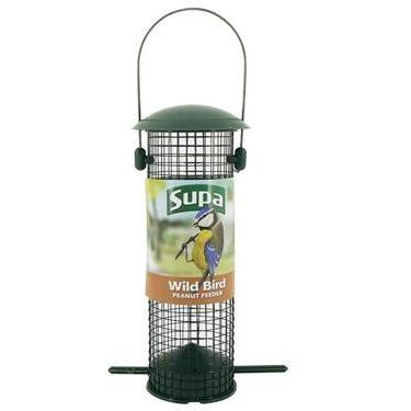 "Supa Wire Peanut Feeder 7"", Bird, Supa, Pet Parlour Terenure - The Pet Parlour Terenure Dublin"