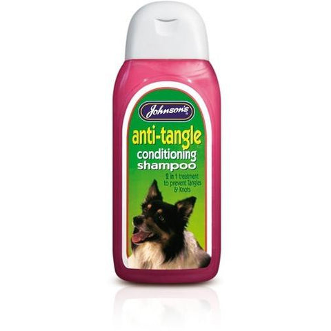 Anti-Tangle Conditioning Shampoo For Dogs