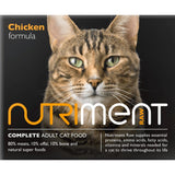 Nutriment Cat Chicken 500g