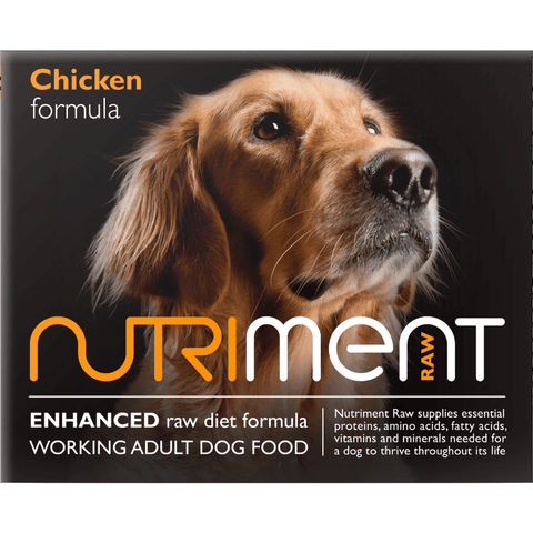 Nutriment Adult Chicken