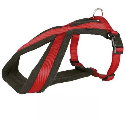 Trixie-Premium Touring Harness Red, Harness, Trixie, The Pet Parlour Terenure - The Pet Parlour Terenure Dublin
