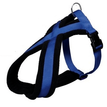 Trixie-Premium Touring Harness Blue, Harness, Trixie, The Pet Parlour Terenure - The Pet Parlour Terenure Dublin