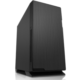 10th Gen Silent PC - i7 10700K CPU - NVIDIA GT 710 2GB - 32GB RAM - 512GB M.2 SSD