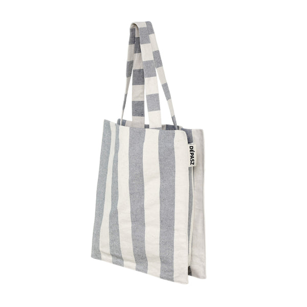 Taschen - We Love Stripes - Recycled Denim Beach Bag