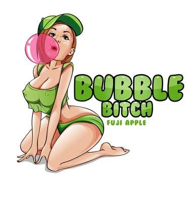 Bubble Bitch - Fuji Apple