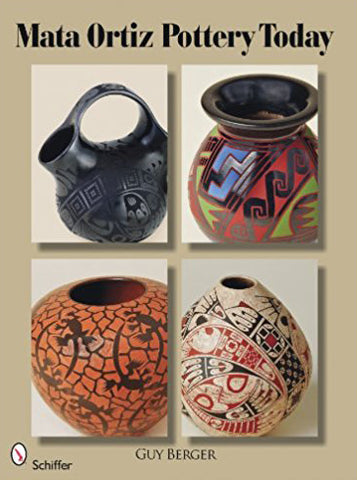 Mata Ortiz Pottery Today