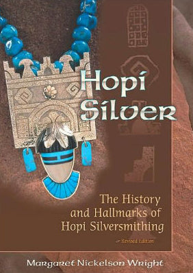 Hopi Silver: The History and Hallmarks of Hopi Silversmithing